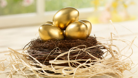 Exclusive Nest Egg building guide for painless millionaire dreamer