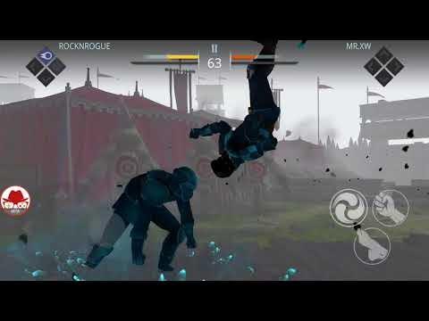 PvP Yapıyoruz - Sandık Açılımı / Shadow Fight 3 #2