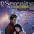 Serenity: Leaves on the Wind #1 (Dos Santos cover) :: Profile :: Dark Horse Comics