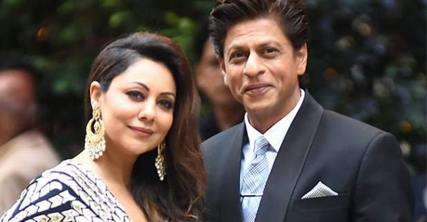 These were the magical words of Shah Rukh Khan That Influenced Gauri Khan's Parents
