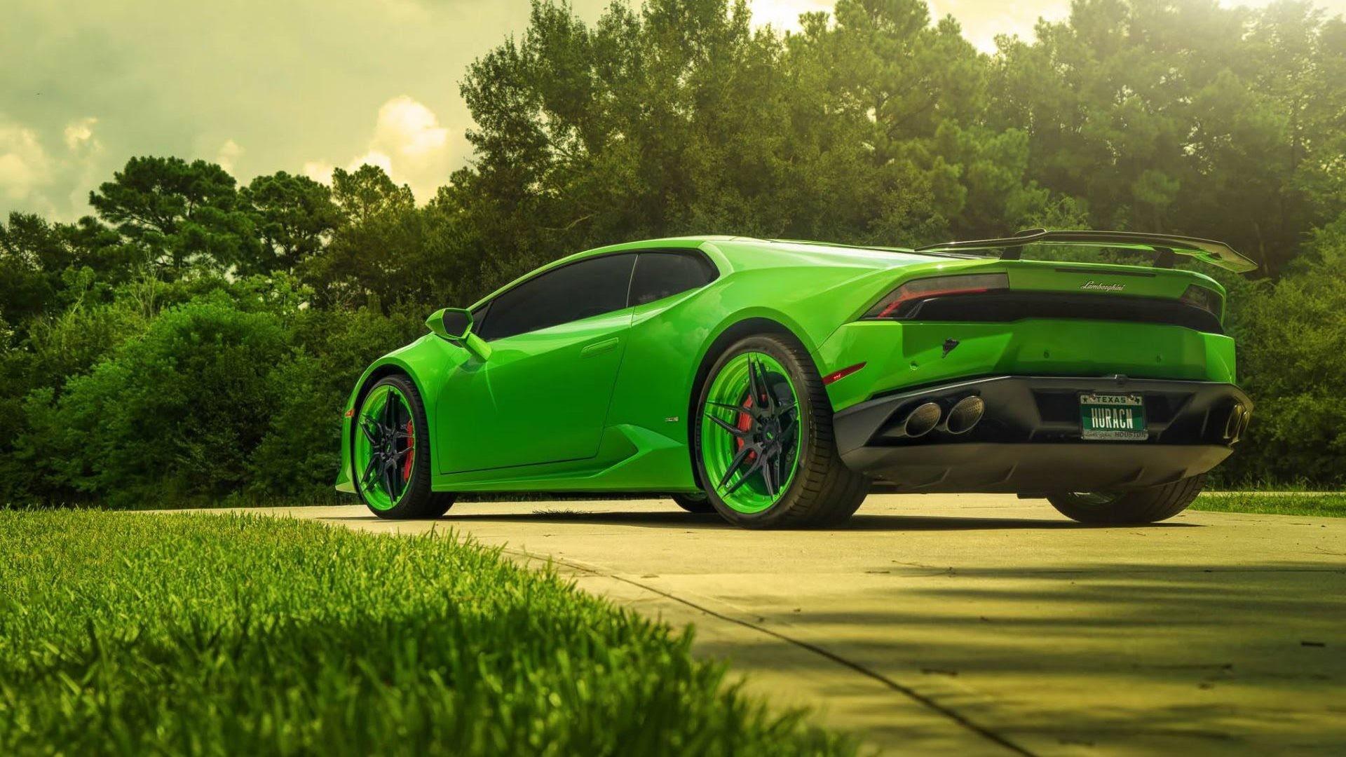 Lamborghini Cars Wallpaper 78+ images