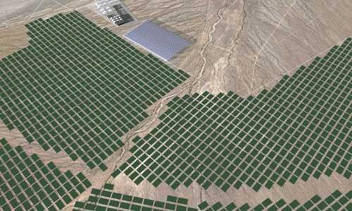 Se están desarrollando granjas de algas que consumen CO2