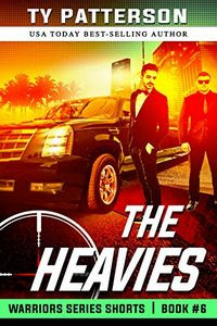 The Heavies by Ty Patterson