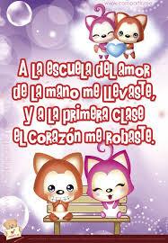 Frases De Amor Bonitas Para Enamorar Ejemplos De