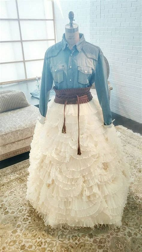 Super Outfits for a Ranch or Country Wedding   Outfit Ideas HQ