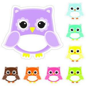 Bright Owls | Schoolgirl Style
