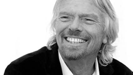 Richard Branson's 7 Secrets To Social Media