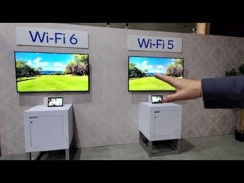 .5G、Wi-Fi 6 和智慧家庭的未來