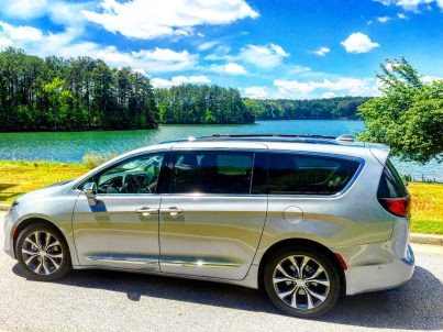 2017 Chrysler Pacifica – Quality, Reliability and Durability