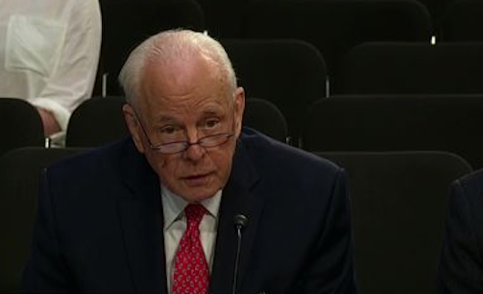 John Dean Says The House Has To Start Impeachment Proceedings Now