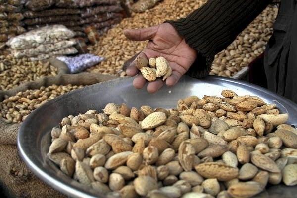 FRUTOS SECOS: FUENTE DE NUTRIENTES, VITAMINAS Y MINERALES