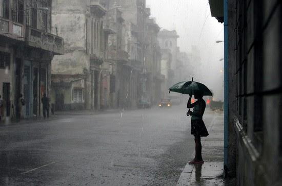 Ray and Rain
