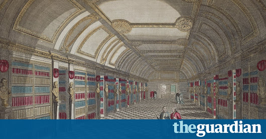 Bibliomania: the strange history of compulsive book buying | Books | The Guardian