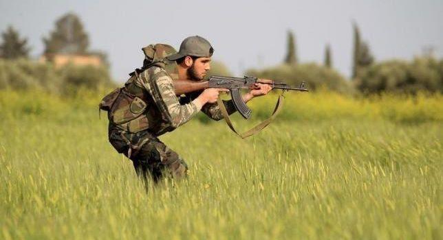 L'Esercito americano paga i ribelli siriani fino a 400 dollari al mese. Il Pentagono