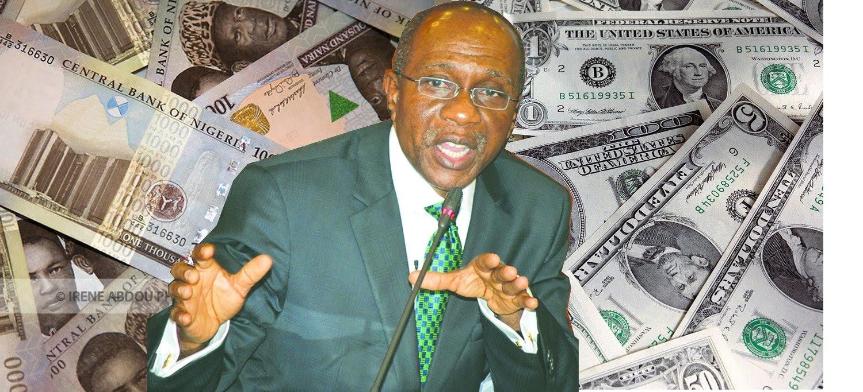 Forex: CBN to sanction erring banks