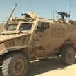 Meet The Foxhound, Britain's Latest Military Vehicle: Video