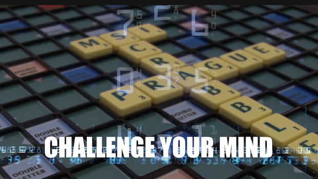 20,000 Scrabble board packs RFID technology, enables realtime online tournament results