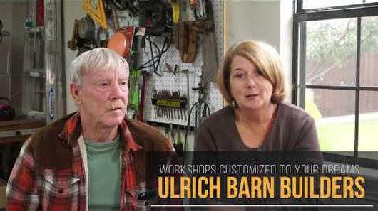 Ulrich Barn Builders Cleburne Retail Google