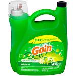 Gain +Aroma Boost Original Detergent Liquid 150 Oz. (23033) 1917360
