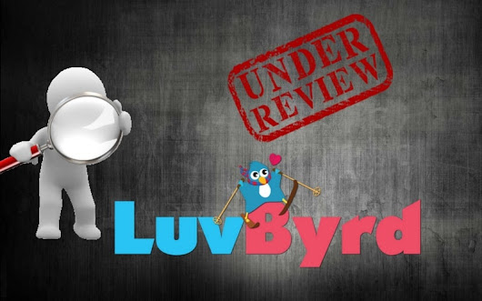 LuvByrd Review— The Dating Platform for Outdoor Enthusiasts