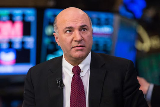 Kevin O'Leary Interactive Trader – My brilliant blog 9968