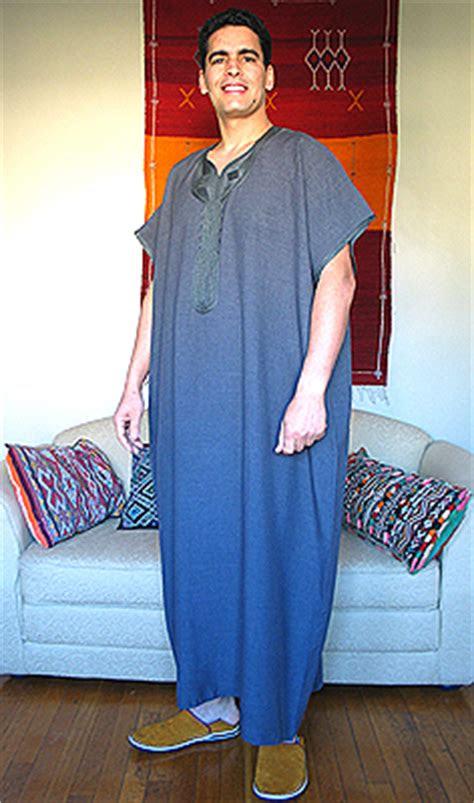 moroccan mens gandora mens clothing  morocco