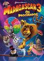 Madagascar 3: Os procurados | filmes-netflix.blogspot.com