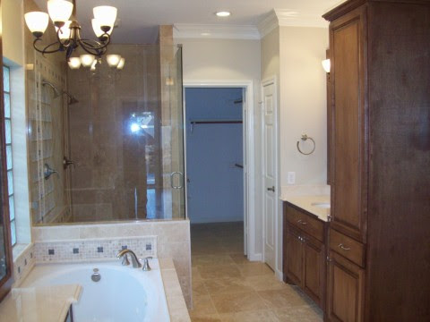 Bathroom Remodeling on Houston Bathroom Remodeling
