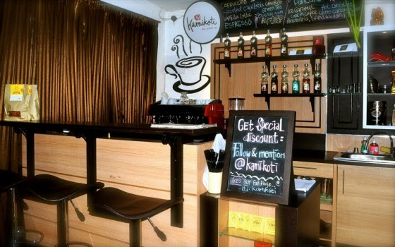 Desain  Cafe  Sederhana  Joy Studio Design Gallery Best