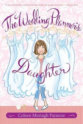 The Wedding Planner's Daughter (Wedding Planner's Daughter, #1)