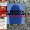 GODIEGO - intermission godiego final live+2