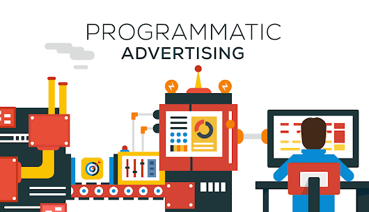 What is programmatic ad buying in Digital Marketing? | Digital BE