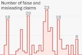365 days of Trump's claims