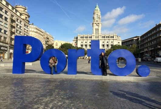 Why Porto is the perfect city for a short break - Mum's Gone To ...