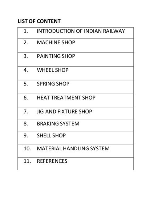 Gorakhpur mechanical workshop summer training report
