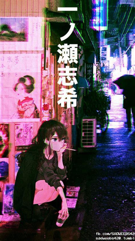 pin  sally snotboogerz  art   aesthetic anime