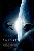 Gravity Filmplakat