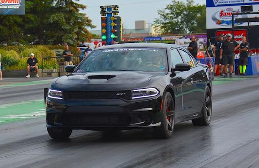 FCA US Media - Dodge//SRT and Mopar Renew Commitment to National Muscle Car Association (NMCA) Competitors for 2019 Season
