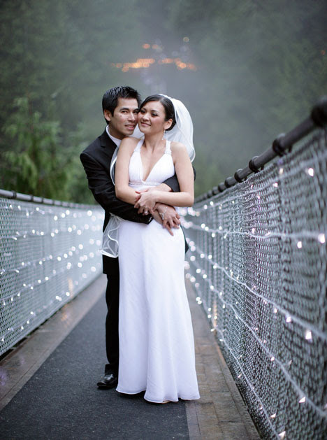 More Romantic Wedding Locations in Vancouver Check out our Secret Gems