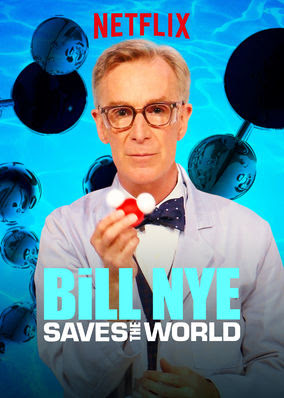 Bill Nye Saves the World - Season 3