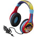 eKids Ryan's World On-Ear Headphones