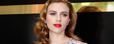 Scarlett Johansson (Mike Marsland/WireImage)