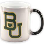 Official NCAA Baylor Bears - Magic Mug Size One Size Multicolor