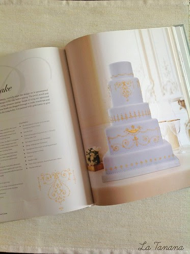 Chic and unique wedding cakes 2