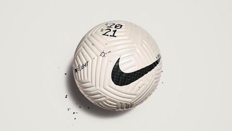 Nike Flight Ball è la rivoluzione dei palloni da calcio