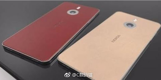 Nokia C9 New Renders and full specs get Leaked online - GoAndroid