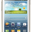 Samsung Galaxy Fame White | TalkTalk