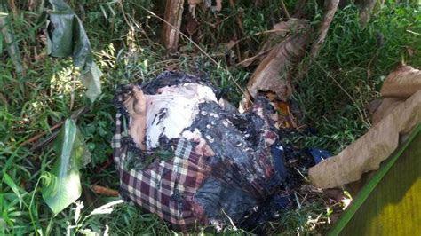 remaja   terlibat pembunuhan pria bertato batman