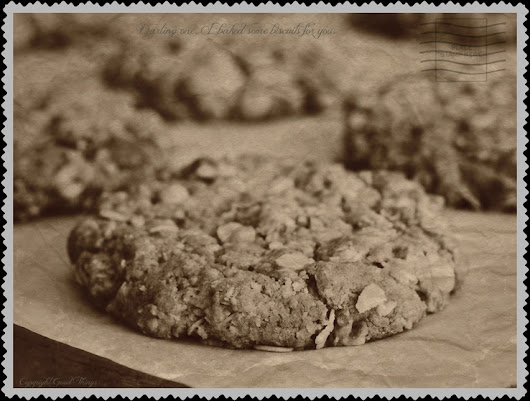 Anzac Biscuits - a snippet of history and a handful of the best recipes