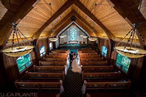 A Vail Wedding Beneath the Stars   J. La Plante Photo
